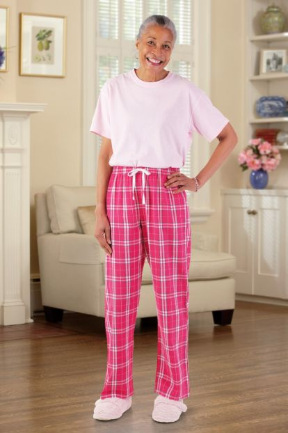Cotton Pajama Set