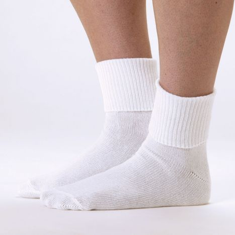 Stretch Ankle Socks (3-Pack)