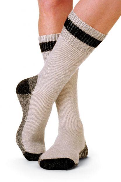 Diabetic Thermal Socks by WigWam-Unisex