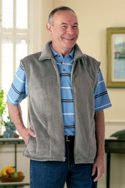 Men's So-Soft Vest (XS/S Only)