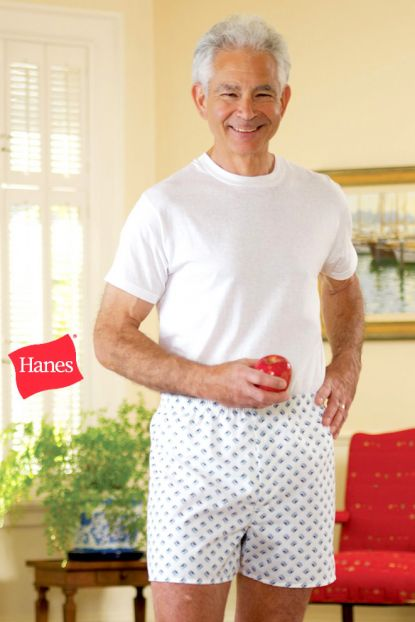 Broadcloth Boxer Shorts (44-46) Each