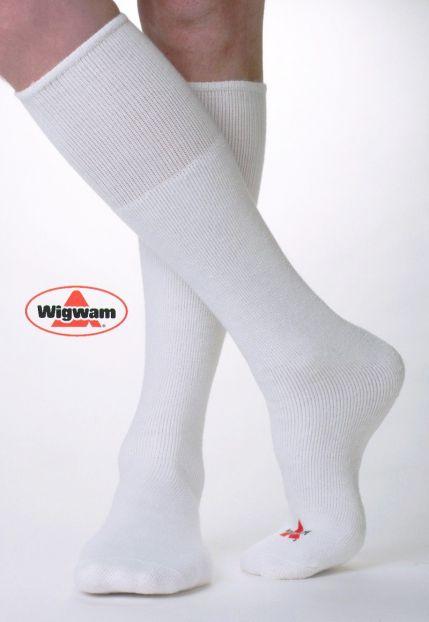 King Size Tube Socks by WigWam