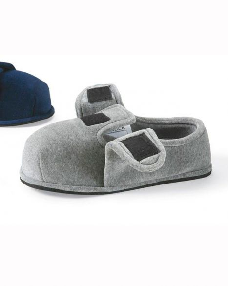 The Solution Slipper/Shoe-Unisex