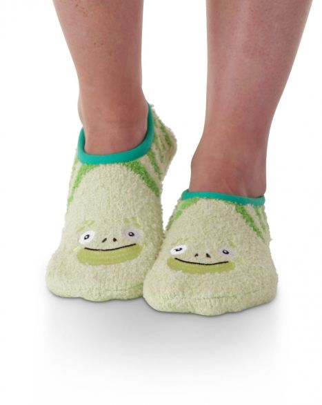 Non-Skid Ankle Socks