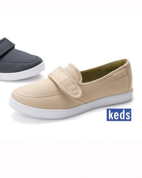 Women's Keds Canvas Shoes (6, 6.5 & 11 Only)