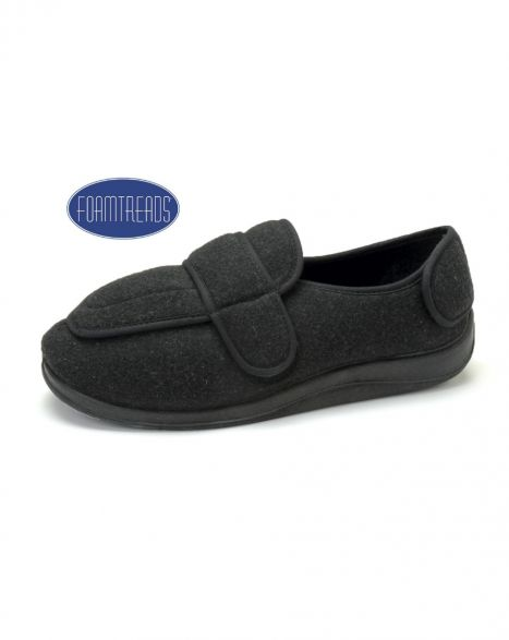 Women's E-Z Fit Slippers by Foamtreads®