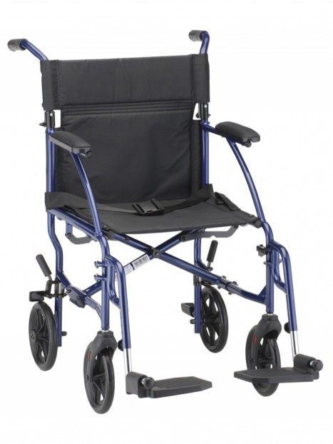 Nova Ultra Light Weight Transport Chair