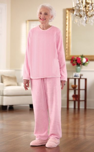 So-Soft Pajamas
