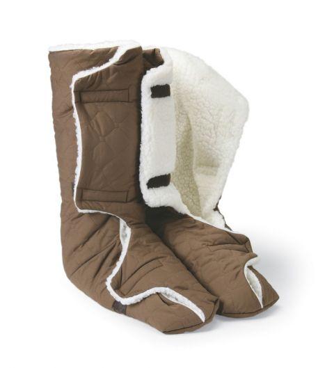 Men's Foot Snugglers