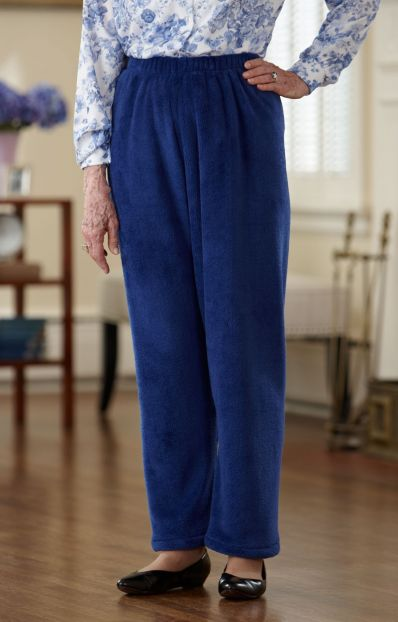 So-Soft Pull-On Pants