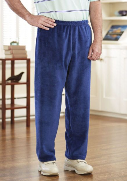 Men's So-Soft Pull-On Pant