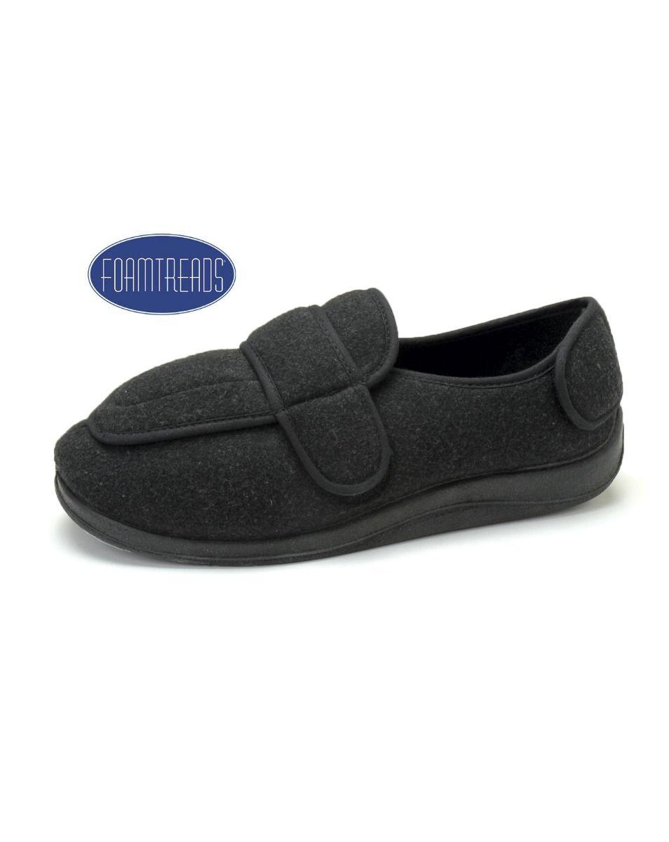 Women's E-Z Fit Slippers by Foamtreads