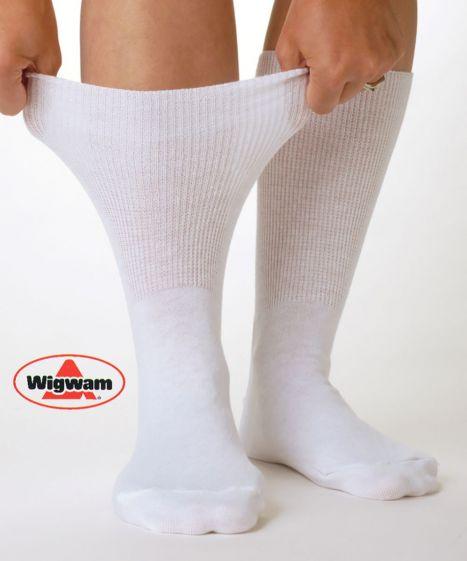 Dri-Sole Socks by WigWam-Unisex