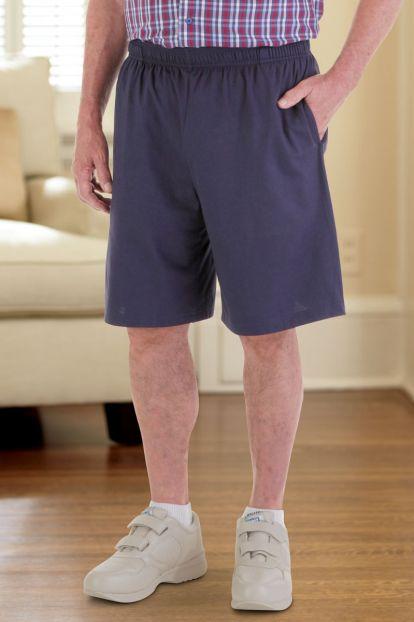 Men's Knit Shorts