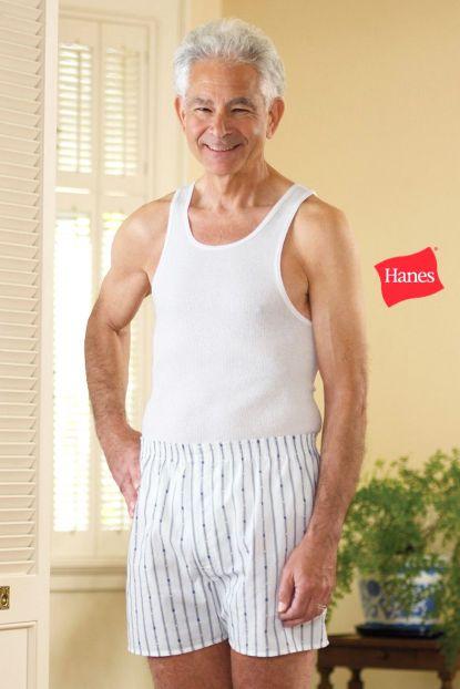 Athletic Undershirts