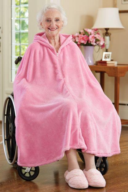 Women's So-Soft Shower Robe