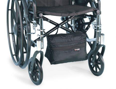 Stowaway Wheelchair Pack by Adaptable Designs