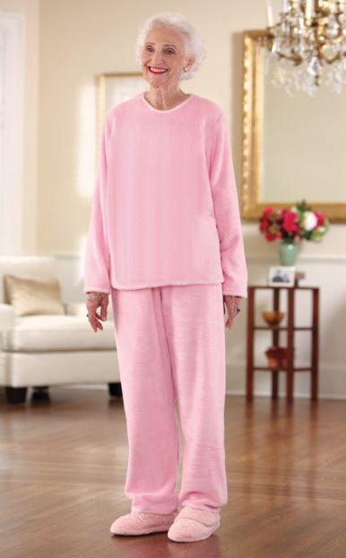 So-Soft Pajamas