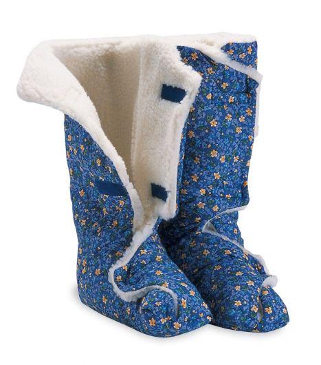 Women's Foot Snugglers