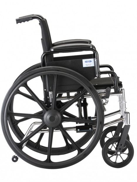 Nova Light Weight Wheelchair