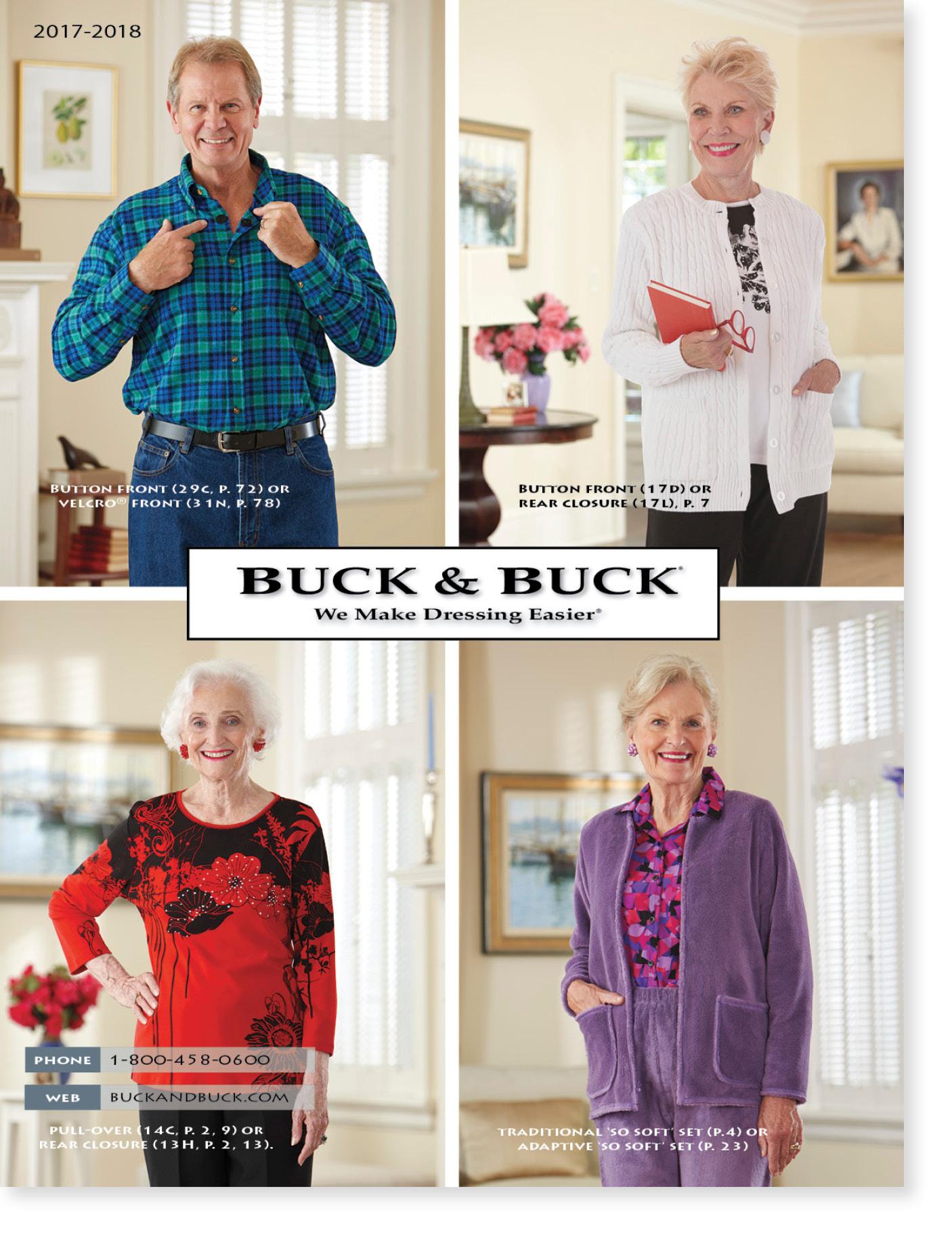 Buck & Buck Catalog