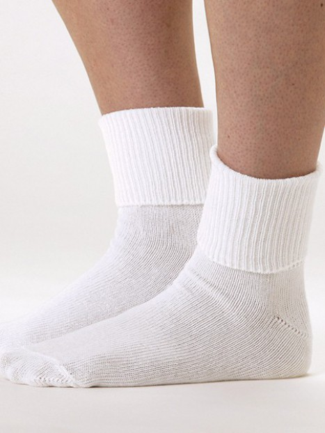 Stretch Ankle Socks-Size 9-11