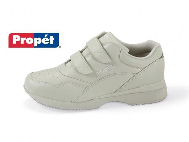 Women's Propet Leather Walking Shoes
