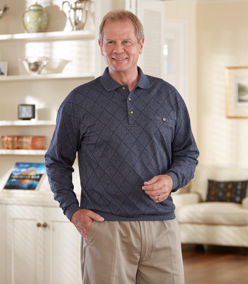 Collection Of Womens Banded Bottom Polo Shirts Big And