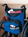Wheelchair Day Pack by Adaptable Designs Image 1