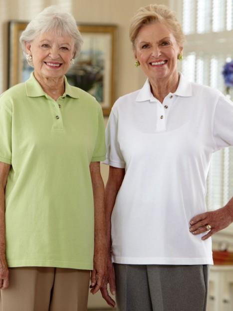 Women's Polo Shirt (S-XL)