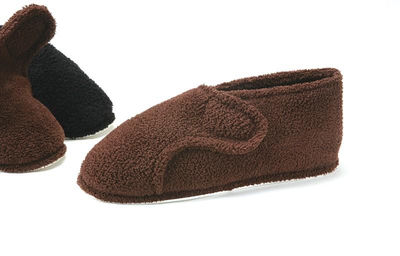 7a16beaf4450 Men s Terry Adjustable Slippers – Buck   Buck