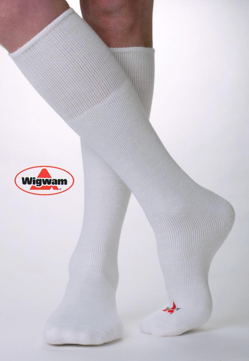 a14bcef98 King Size Tube Socks by WigWam – Buck & Buck
