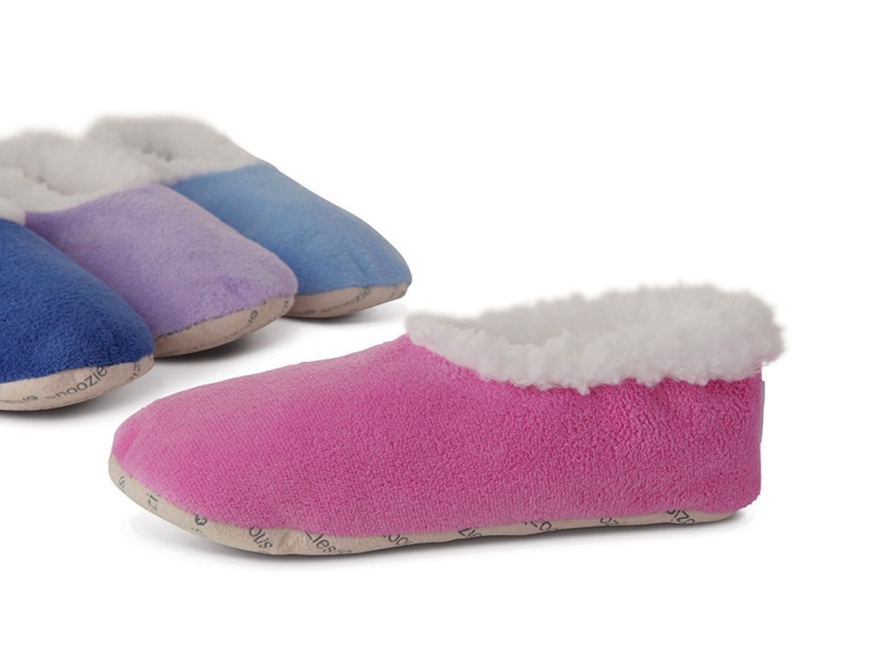 ef98c2e5517 Women s Snoozies in Solid Colors – Buck   Buck