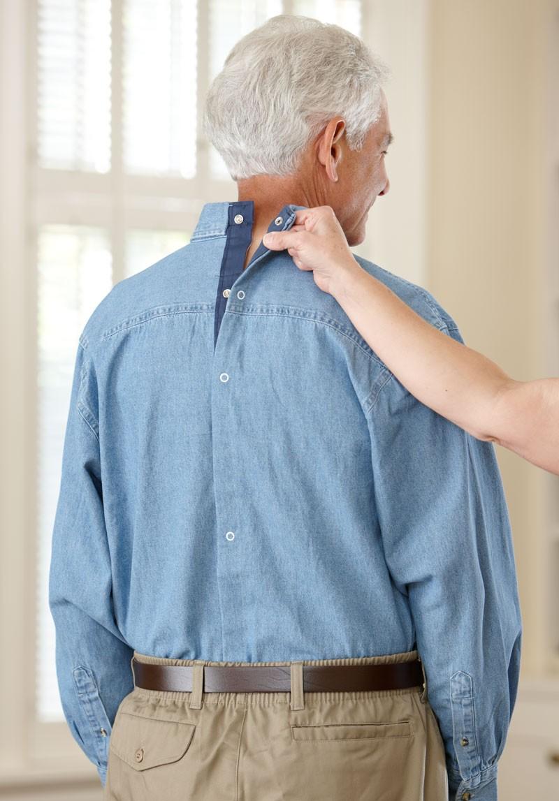 Soft Mens Shirts